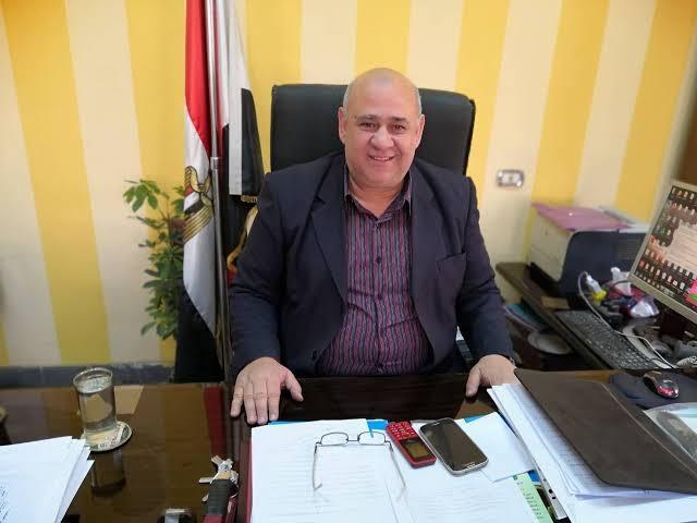 مدير معهد أمراض النباتات
