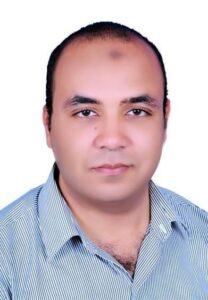 د. محمد أحمد الشاروني