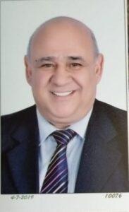 د. أشرف السعيد خليل